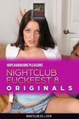 Nighclub Fuckfest 8