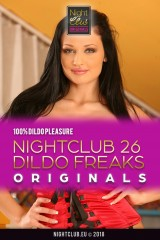 Nightclub Hardcore 26