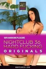 Nightclub Hardcore 36