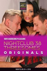 Nightclub Hardcore 38