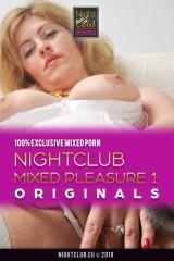 Nightclub Mixed Pleasure 1
