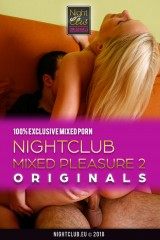 Nightclub Mixed Pleasure 2
