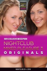 Nightclub Mixed Pleasure 3