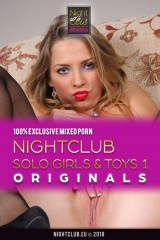 Solo Girls Toys 1