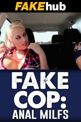Fake Cop: Anal MILFs