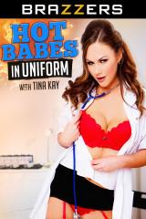 Hot babes In Uniform
