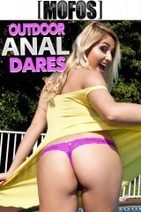 Outdoor Anal Dares