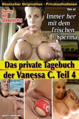 Das private Tagebuch der Vanessa C. 4