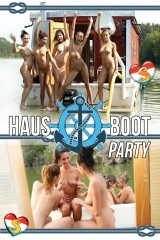 Hausboot Party