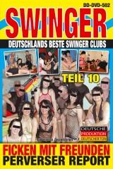Swinger Report 10 - Twilight 88