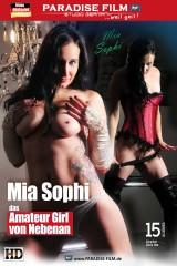Mia Sophi - Das Amateurgirl von Nebenan