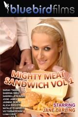 Mighty Meat Sandwich V1