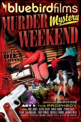 Murder Mystery Weekend Act 1