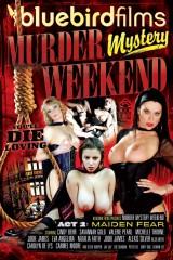 Murder Mystery Weekend Act 2