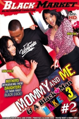Mommy And Me & A Black Man Make 3 #2