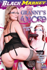 Your Granny is a whore