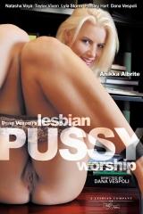 Dana Vespolis Lesbian Pussy Worship