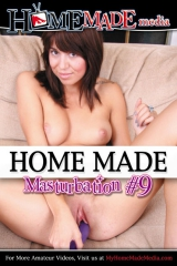 Homemade Masturbation 9
