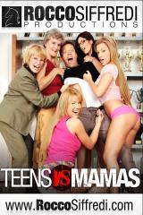 Teens vs Mammas 1