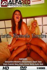 Latin Shemale Empire