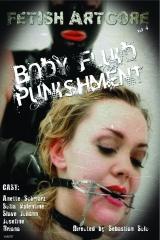 Body Fluid Punishment
