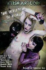 The Violation Of Elvira