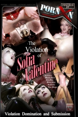 The Violation of Sofia Valentine