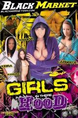 Girls in their hoods