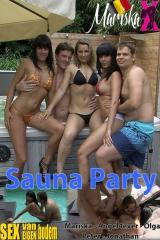 Sauna party