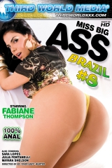 Miss big ass brazil 8