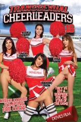 Transexual Cheerleaders 16