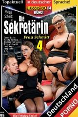 Die Sekretaerin Frau Schmitt 4